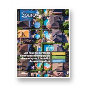 Magazine SOURCE Hiver 2019