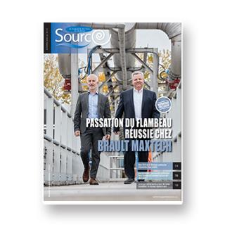 Magazine SOURCE Été 2020